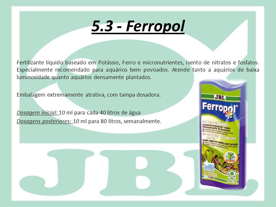 5.3 - Ferropol