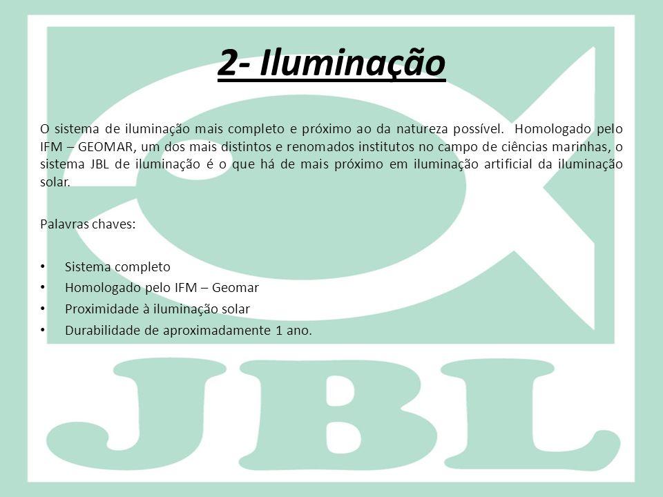 2- Iluminação
