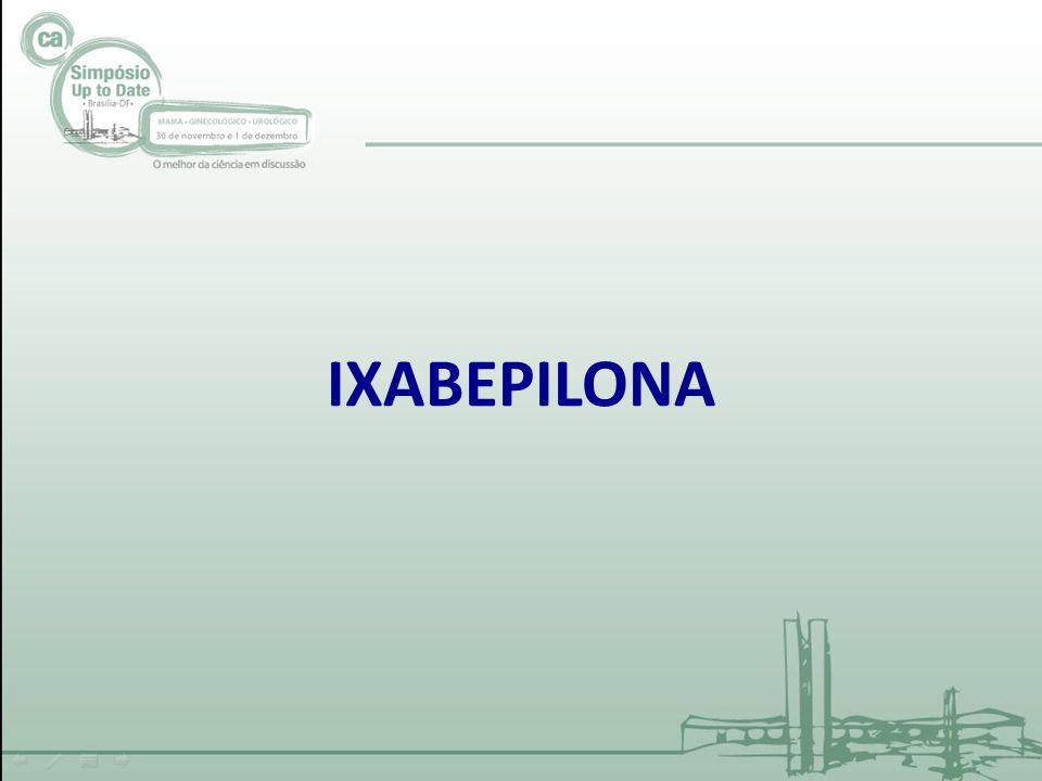 IXABEPILONA