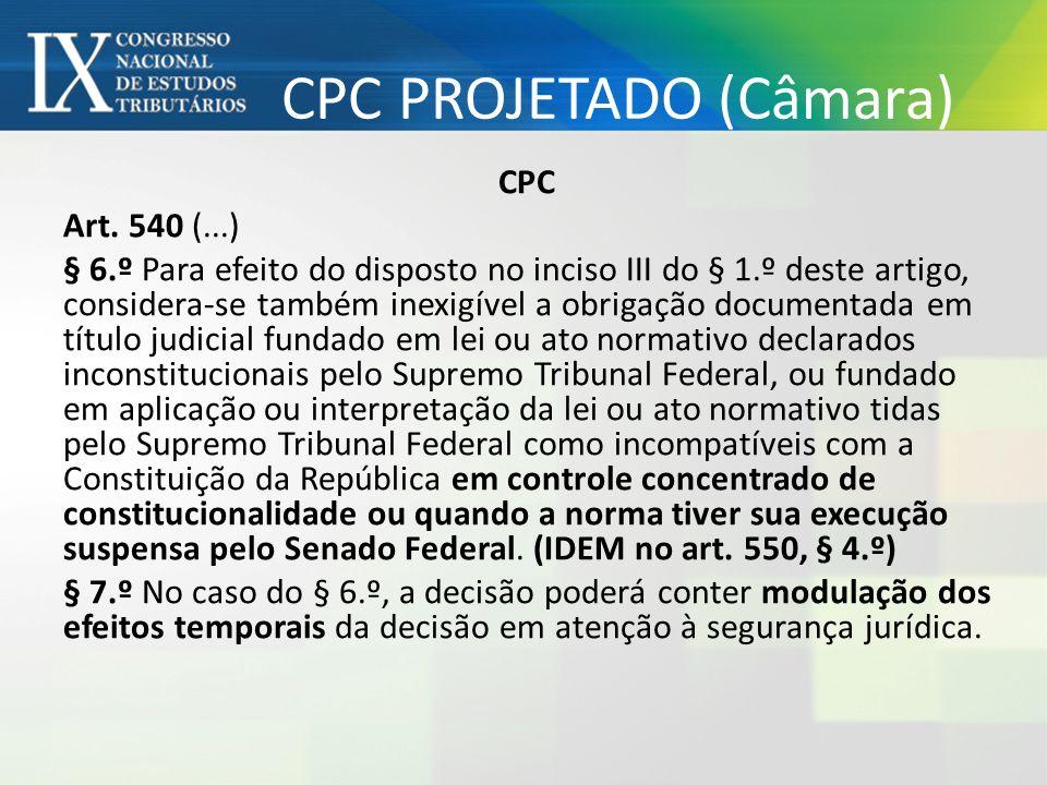 CPC PROJETADO (Câmara)