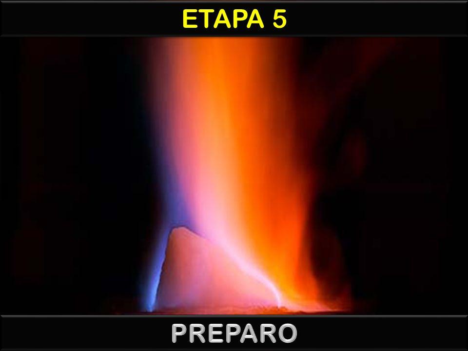 ETAPA 5 PREPARO