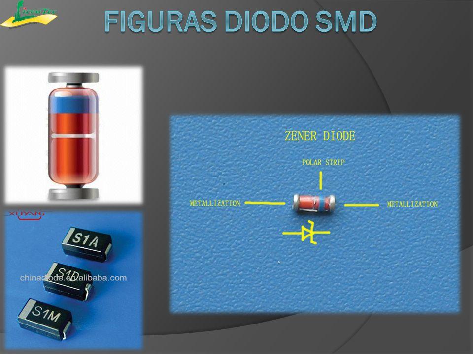 Figuras diodo smd