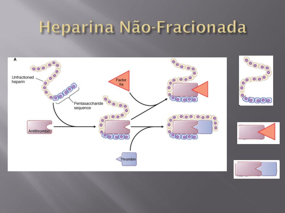 Heparina Não-Fracionada