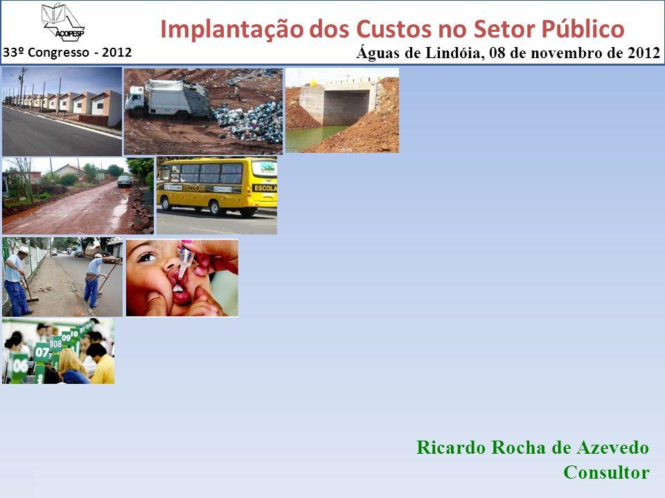 Ricardo Rocha de Azevedo Consultor