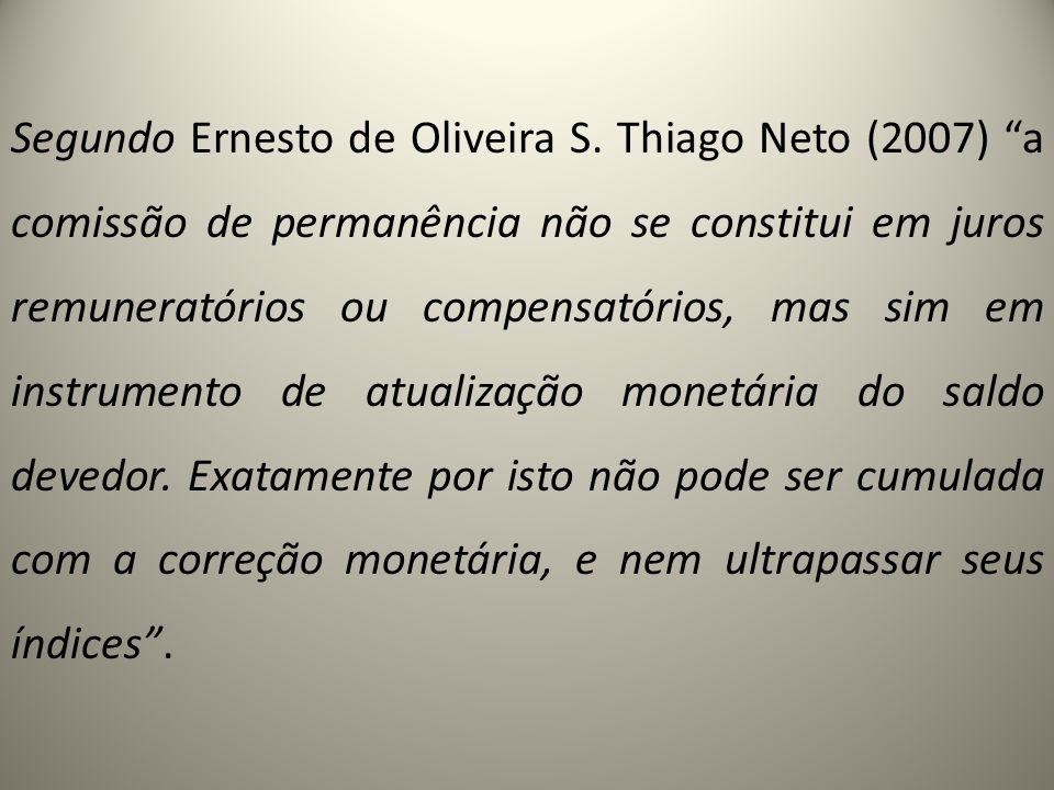 Segundo Ernesto de Oliveira S