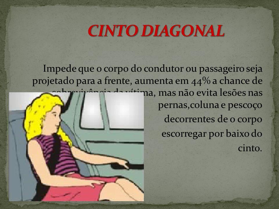 CINTO DIAGONAL