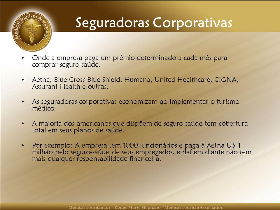 Seguradoras Corporativas