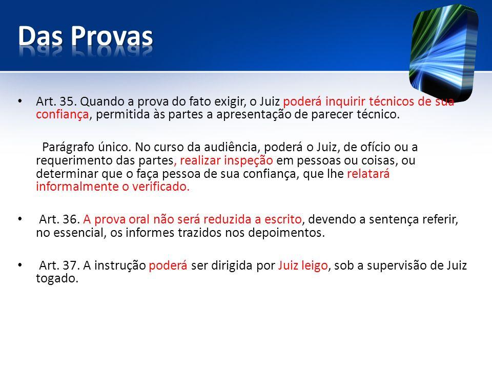 Das Provas