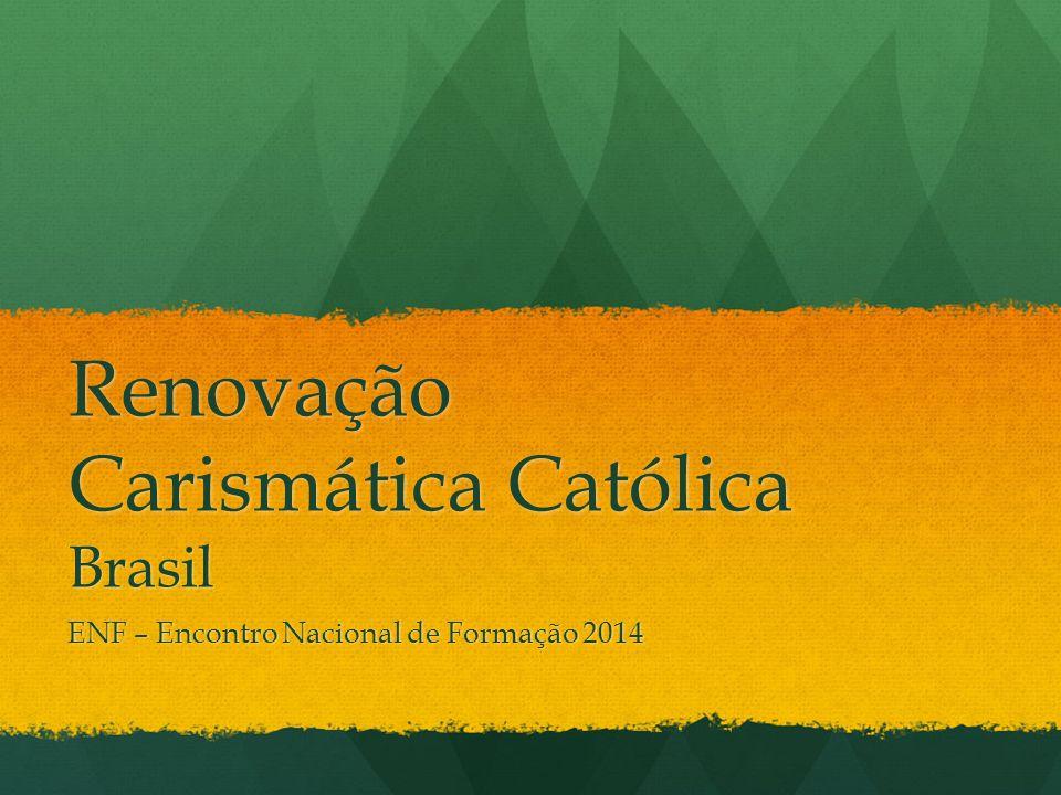Renovação Carismática Católica Brasil