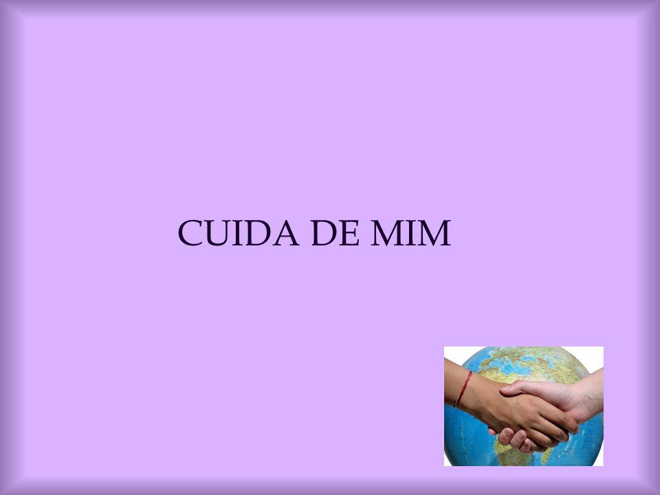 CUIDA DE MIM