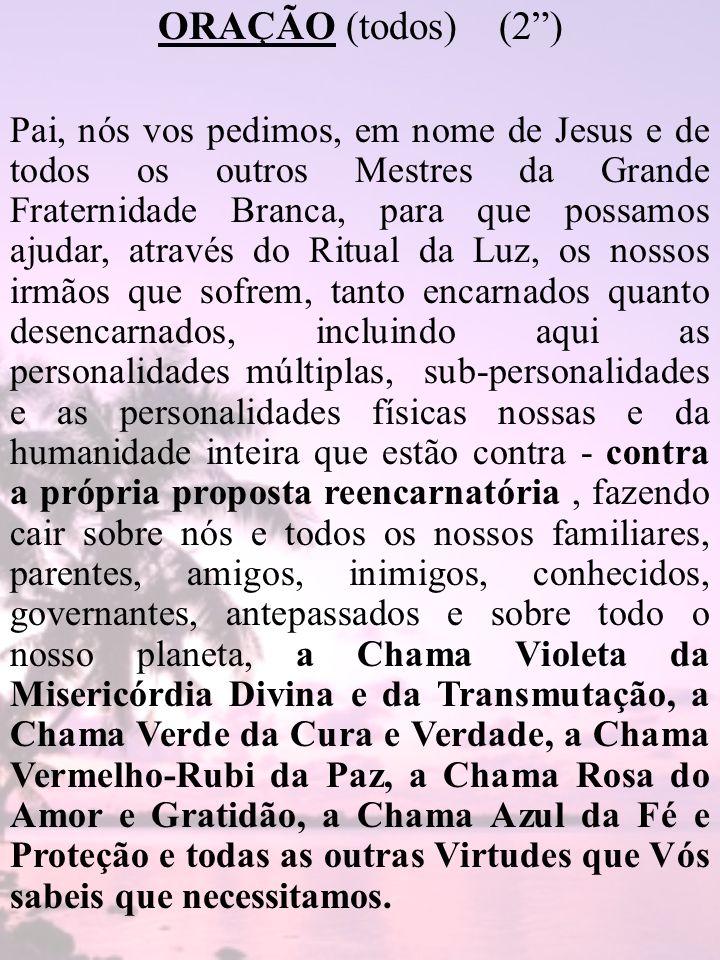 ORAÇÃO (todos) (2 )