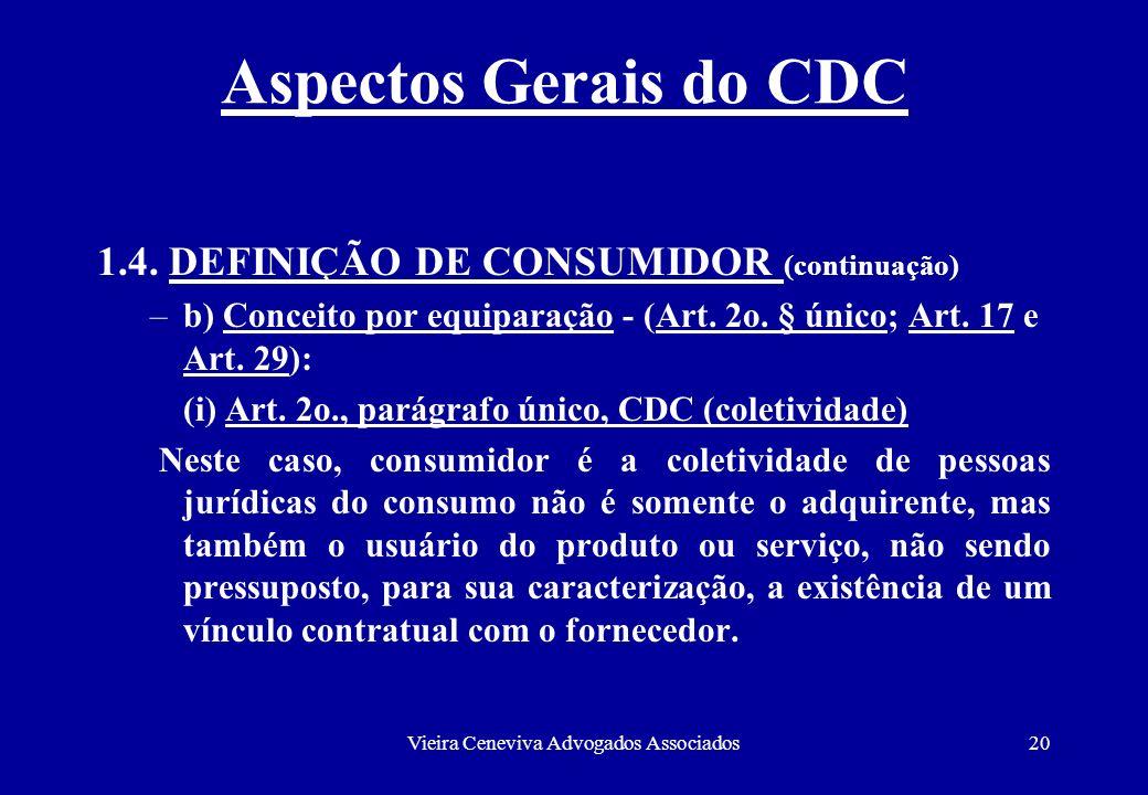 Vieira Ceneviva Advogados Associados
