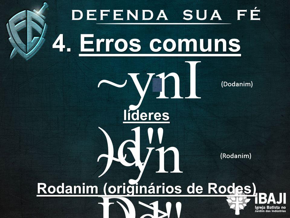 Rodanim (originários de Rodes)