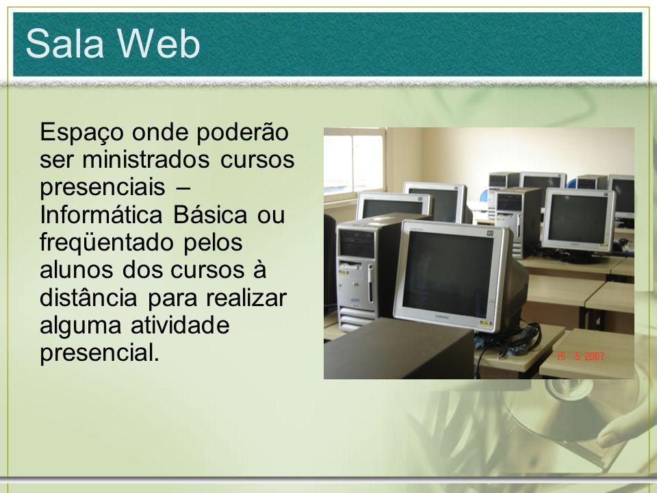 Sala Web