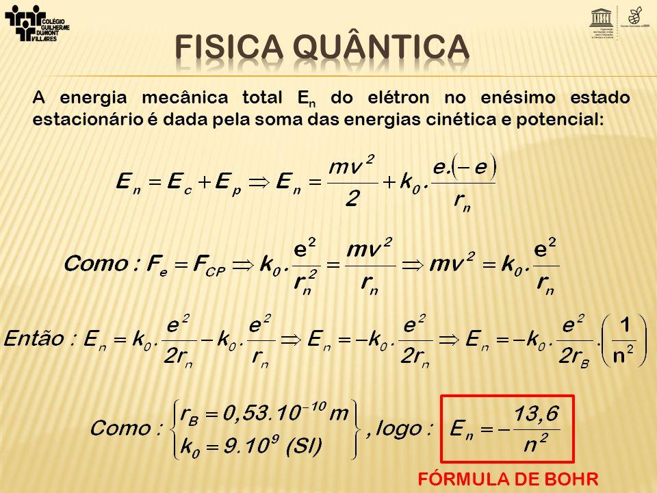 Fisica quantica ppt