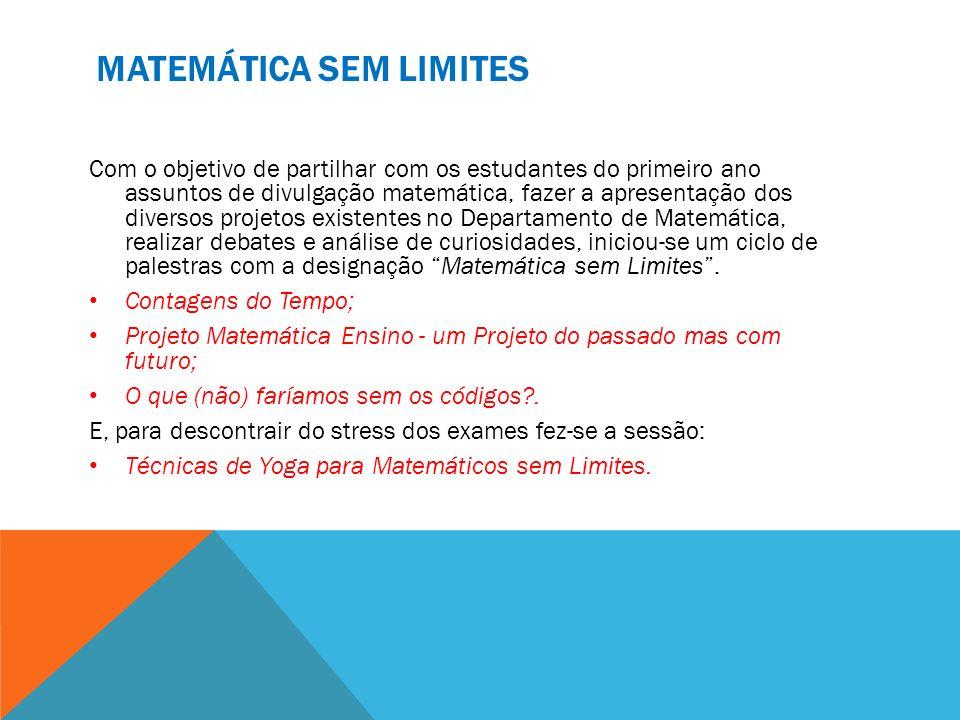 Matemática sem Limites