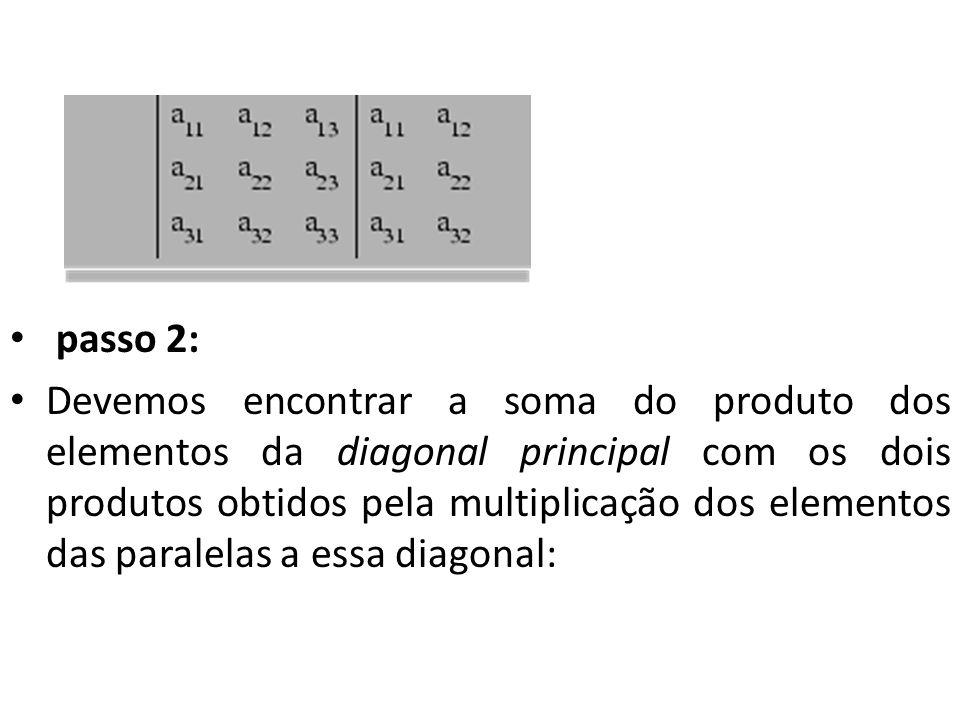 passo 2: