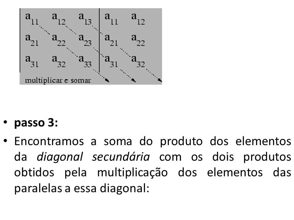 passo 3: