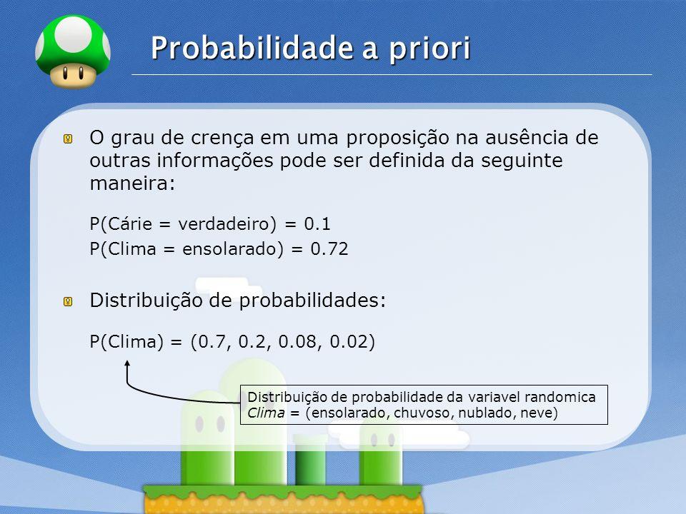 Probabilidade a priori