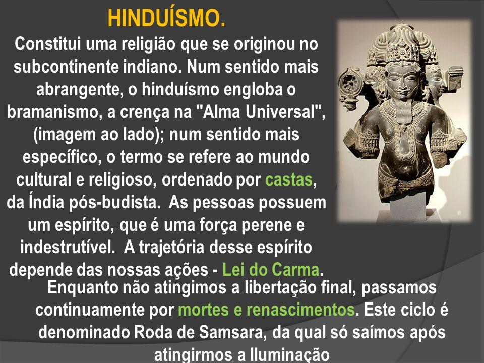 Hinduísmo.