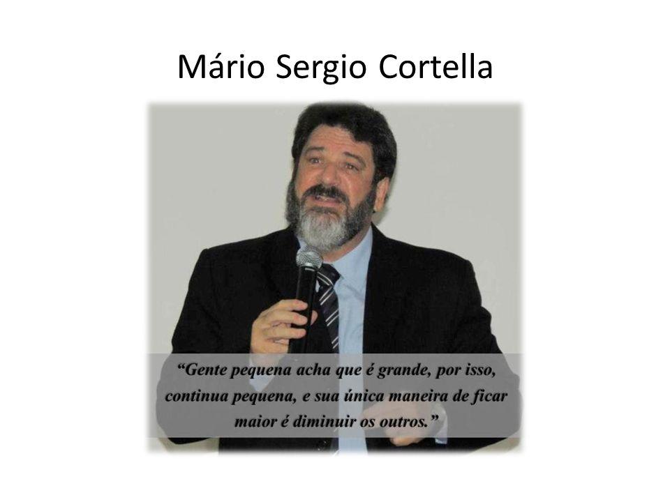 Mário Sergio Cortella