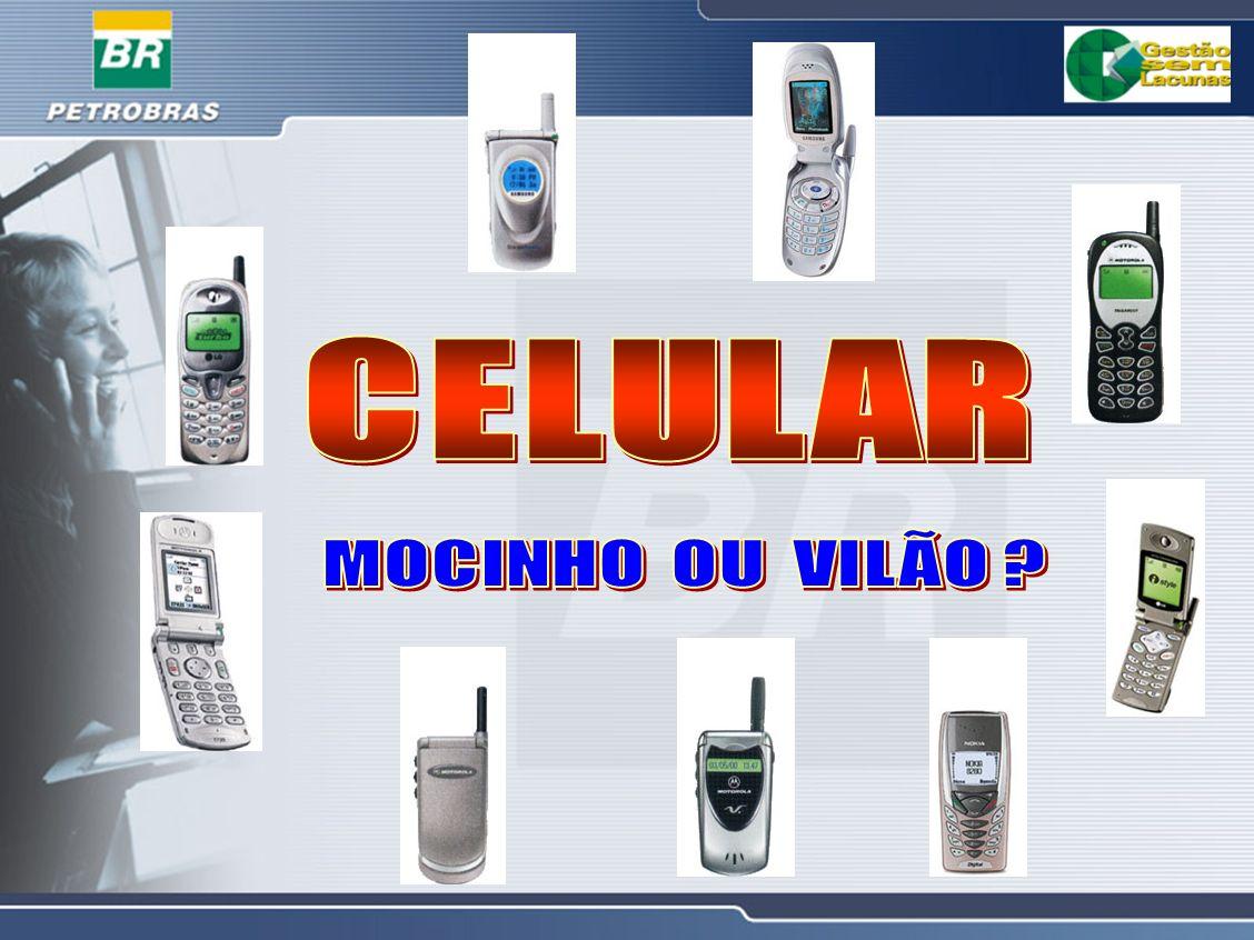 CELULAR MOCINHO OU VILÃO