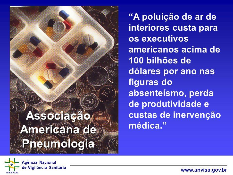 Associação Americana de Pneumologia