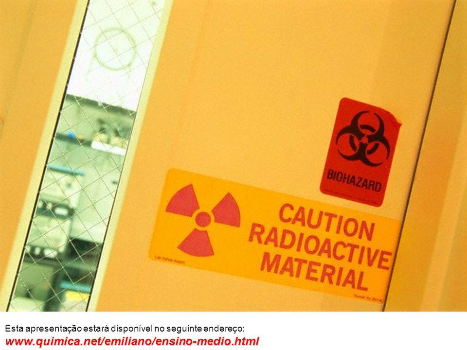 Esta apresentação estará disponível no seguinte endereço: www. quimica