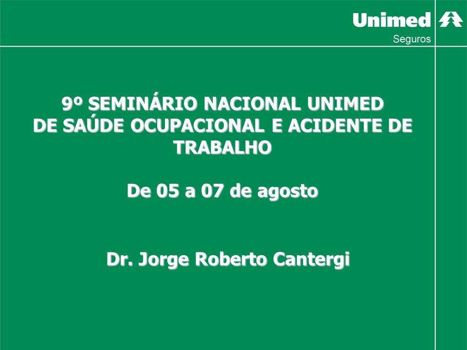 Dr. Jorge Roberto Cantergi