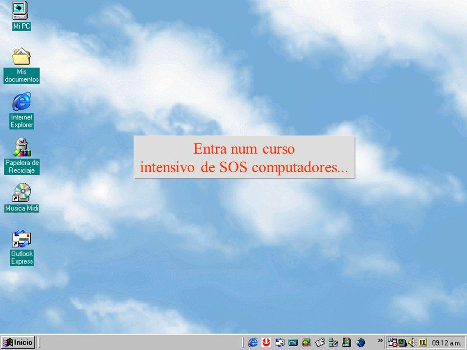 intensivo de SOS computadores...