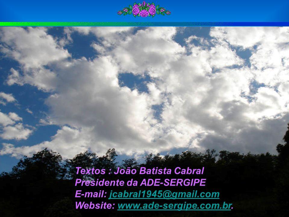 Textos : João Batista Cabral