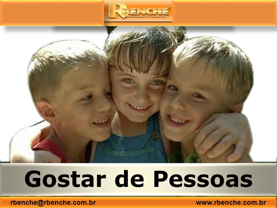 rbenche@rbenche.com.br www.rbenche.com.br