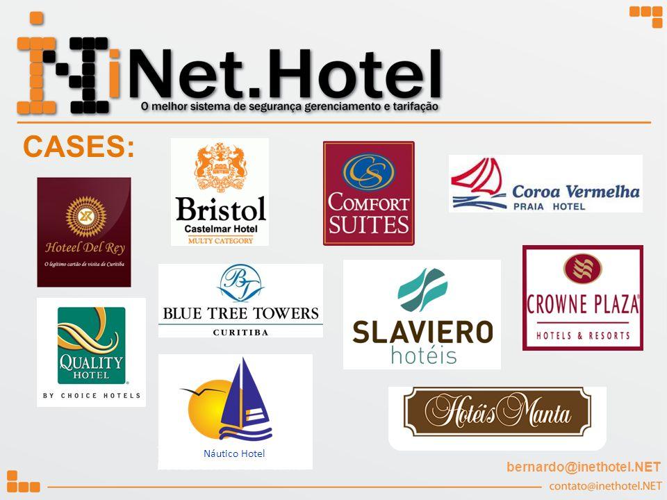 CASES: Náutico Hotel bernardo@inethotel.NET
