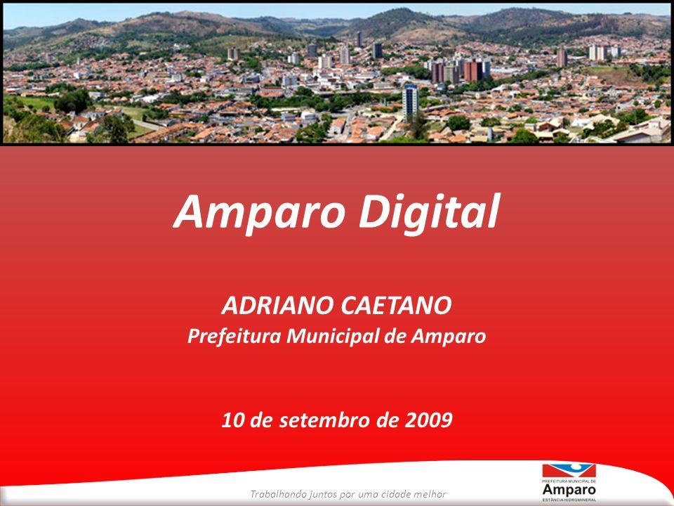 Prefeitura Municipal de Amparo