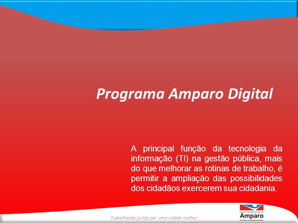 Programa Amparo Digital
