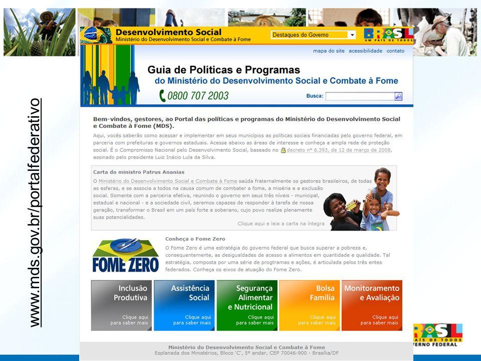 www.mds.gov.br/portalfederativo