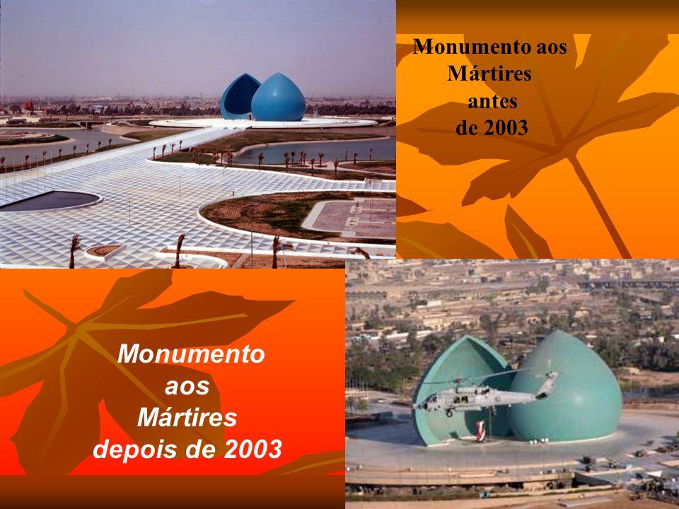 Monumento aos Mártires