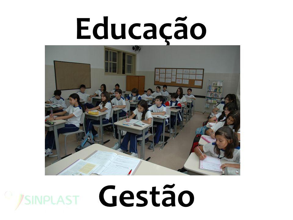 Educação Gestão
