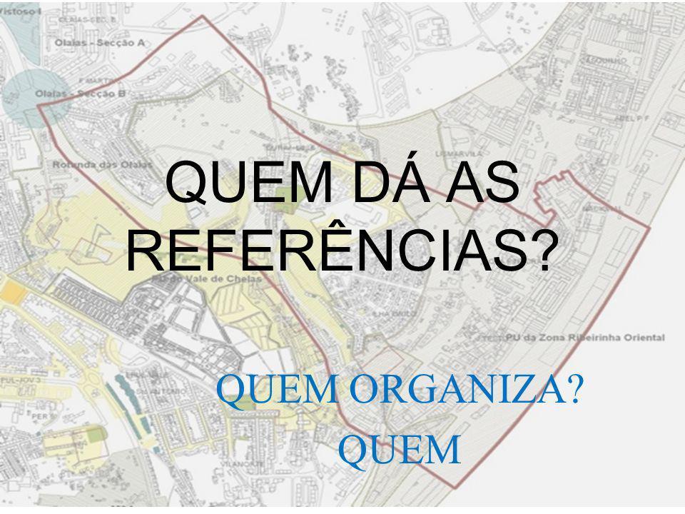 QUEM ORGANIZA QUEM Laura Monte Serrat Barbosa