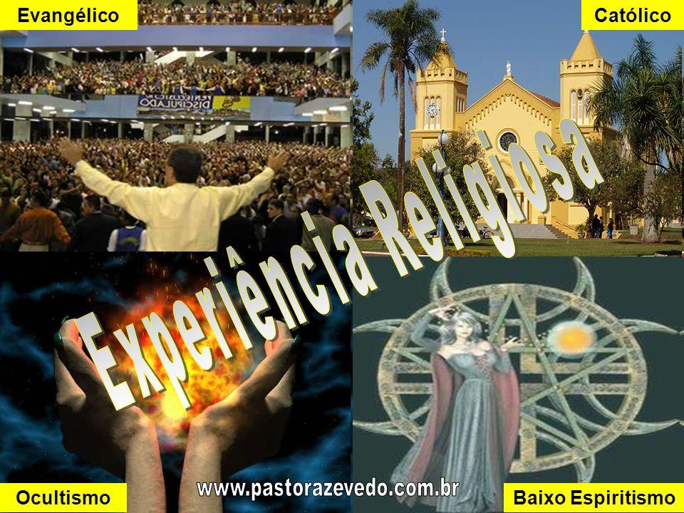 Experiência Religiosa