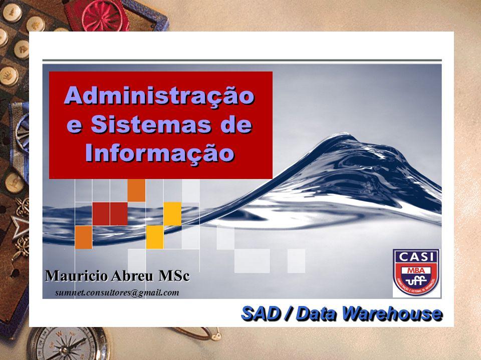 e Sistemas de Informação
