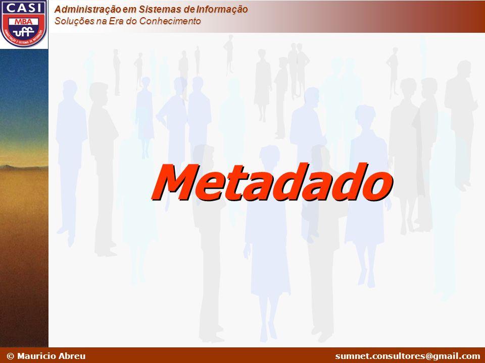 Metadado