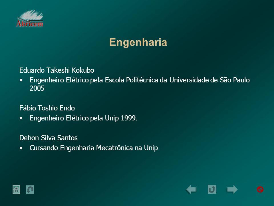 Engenharia Eduardo Takeshi Kokubo