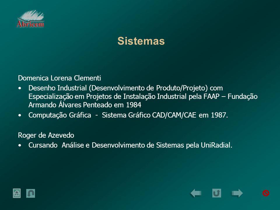 Sistemas Domenica Lorena Clementi