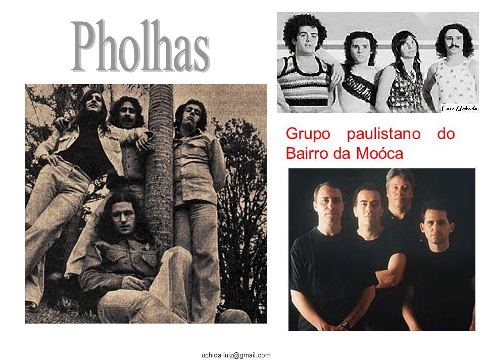 Pholhas Grupo paulistano do Bairro da Moóca