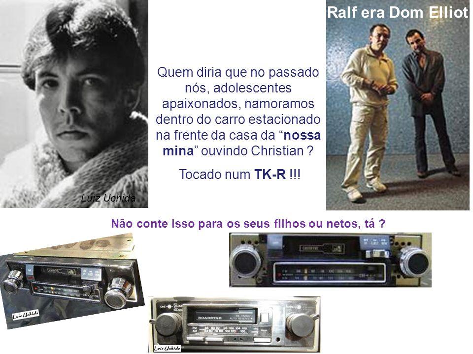 Ralf era Dom Elliot