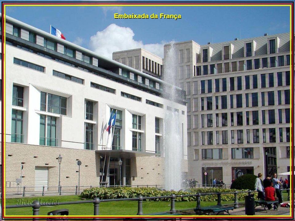 Embaixada da França