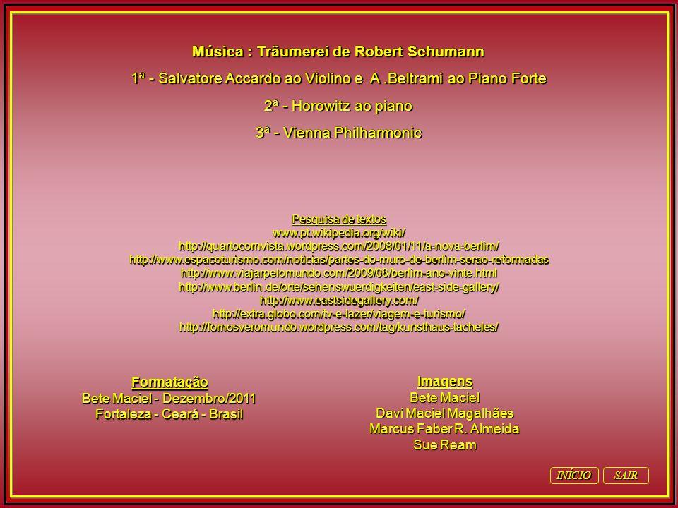 Música : Träumerei de Robert Schumann
