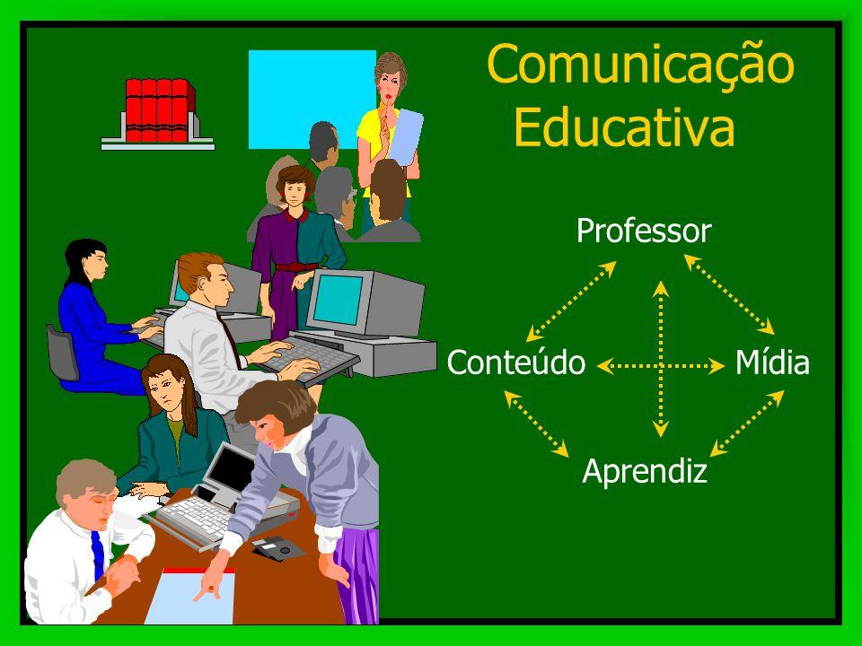 Comunicação Educativa