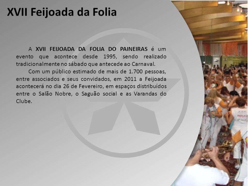XVII Feijoada da Folia